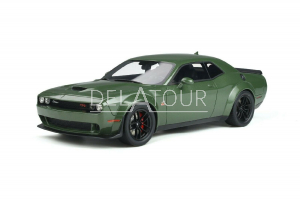 Dodge Challenger R/T Coupe 2019 Green