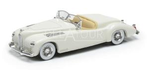 Maverick Sportster Spider Open 1952 White