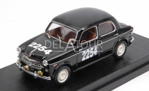 Fiat 1100/103 #2254 Milli Miglia 1955