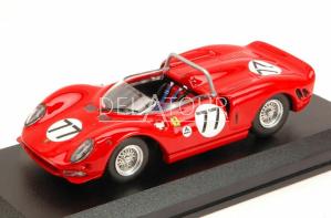 Ferrari 330P2 Spider #77 Daytona  1965