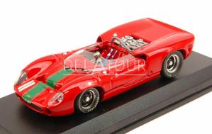 Lola T70 Spider #11 Winner Motorsport 1964