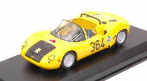 Fiat Abarth 1000SP Spider #364 Rovereto 1971