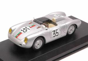 Porsche 550RS #35 24H LeMans 1959
