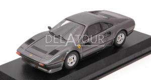 Ferrari 208 GTB Turbo 1980 Grey Metallic