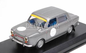 Simca 1150 Abarth #0 Rally 1963