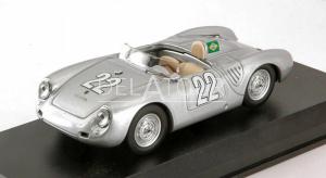 Porsche 550 RS #22 Winner 10H Messina 1958