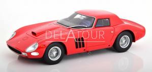 Ferrari 250 GTO Plain Body Version 1964 Red