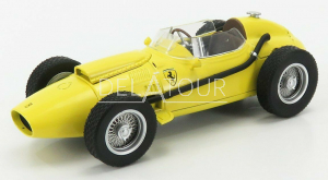 Ferrari Dino 246 #0 Plain Body 1958 Yellow