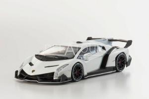 Lamborghini Veneno 2013 White Metallic