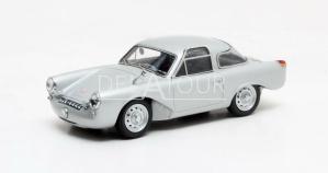 Porsche Glocker 356 Special Coupe 1954 Silver
