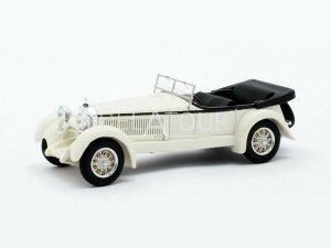 Mercedes-Benz 680S Tourer Sindelfingen Open 1927