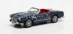 Maserati 3500 GT Spider ProtoTipo 1959 Blue