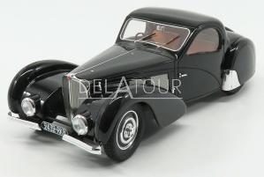 Bugatti T57C Atalante 1937 Black