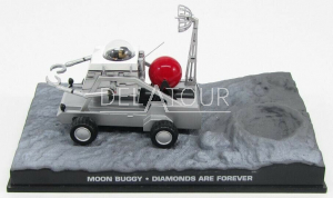 Moon Buggy 1971 James Bond Diamonds are Forever
