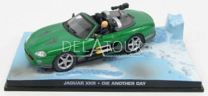 Jaguar XKR Spider 2002 James Bond Die Another Day