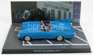 BatMobile Detective Comics 371