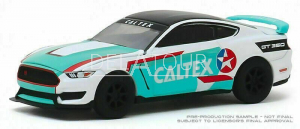 Ford Shelby GT350R 2019 Caltex