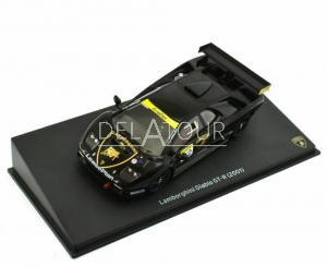 Lamborghini Diablo GT-R #22 Super Trofeo 2001