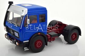 Mercedes-Benz NG 1632 Traktor Truck 1973 Blue