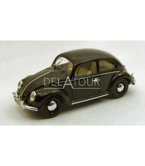 Volkswagen Beetle 1953 Black