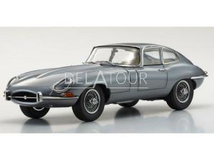 Jaguar E-Type Coupe MKI 1961 Gun Metal
