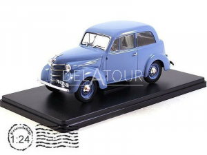 Kim 10-50 1940 Light Blue
