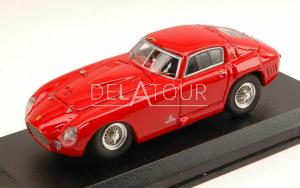 Ferrari 375MM 1953 Red