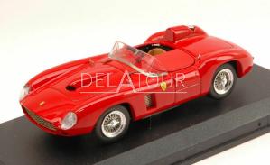 Ferrari 290MM 1957 Red