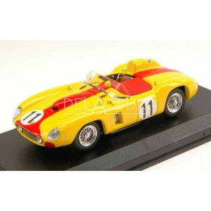 Ferrari 290MM Spider #11 24H LeMans 1957