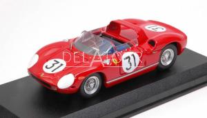 Ferrari 250P Spider #31 12H Sebring 1963