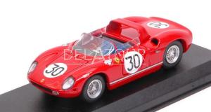 Ferrari 250P Spider #30 Winner 12H Sebring 1963