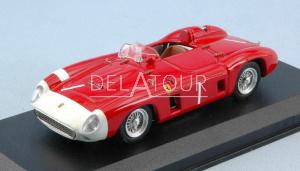 Ferrari 860 Monza #1 1000km Nurburgring 1956