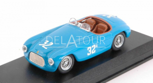 Ferrari 212 Expert Spider #32 Pebble Beach 1952