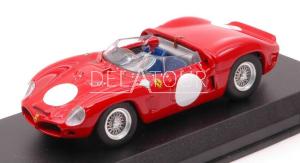 Ferrari Dino 246SP #0 Prova 1961