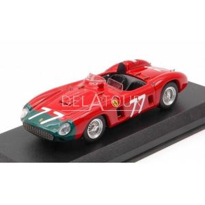Ferrari 860 Monza Spider #77 Coppa D Oro 1956