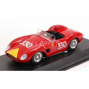 Ferrari 500 TRC Spider #330 Giro Di Sicilia 1957