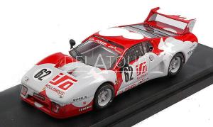 Ferrari 512BB #62 24H LeMans 1979