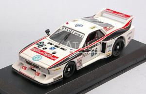 Lancia Beta Montecarlo #66 24H LeMans 1982