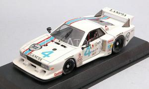 Lancia Beta Montecarlo #4 24H Daytona 1980