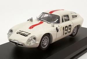 Alfa Romeo TZ1 #199 Monza 1964