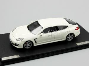 Porsche RUF RXL Limousine Panamera 2012 White