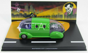 BatMobile JokerMobile 1950 Green