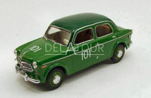 Fiat 1100/103 #101 Mille Miglia 1954