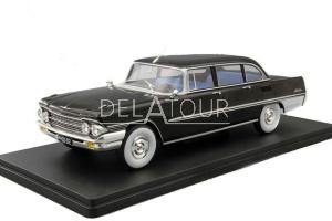Zil 111G 1962 Black