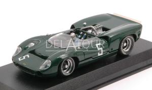 Lola T70 Spider #5 MoSport 1965