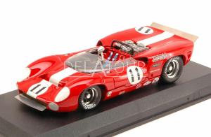 Lola T70 Spider #11 Bridgehampton 1967