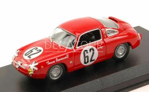Fiat 750 Abarth #62 12H Sebring 1959