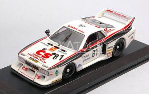 Lancia Beta Coupe Montecarlo #81 Monza 1982