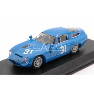 Alfa Romeo TZ1 #31 1000km Monza 1965