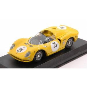 Ferrari 365 P2 #25 24H Daytona 1966